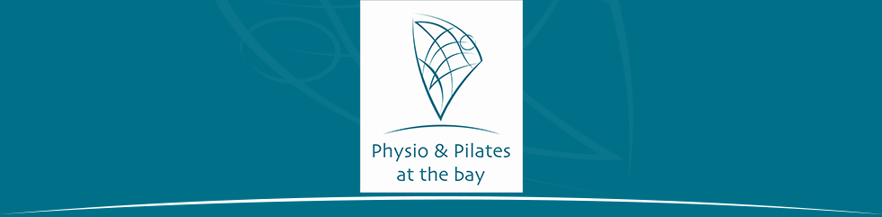 Pilates at the Bay